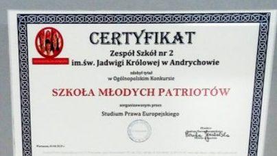 Szkoła Młodych Patriotów