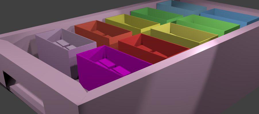 Grafika 3D i Logistycy